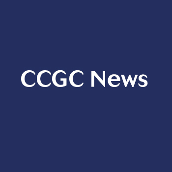 Click here for CCGC News