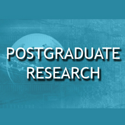 Postgraduate Research