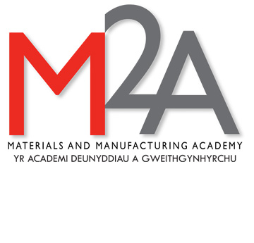 Materials and Manufacturing Academy logo