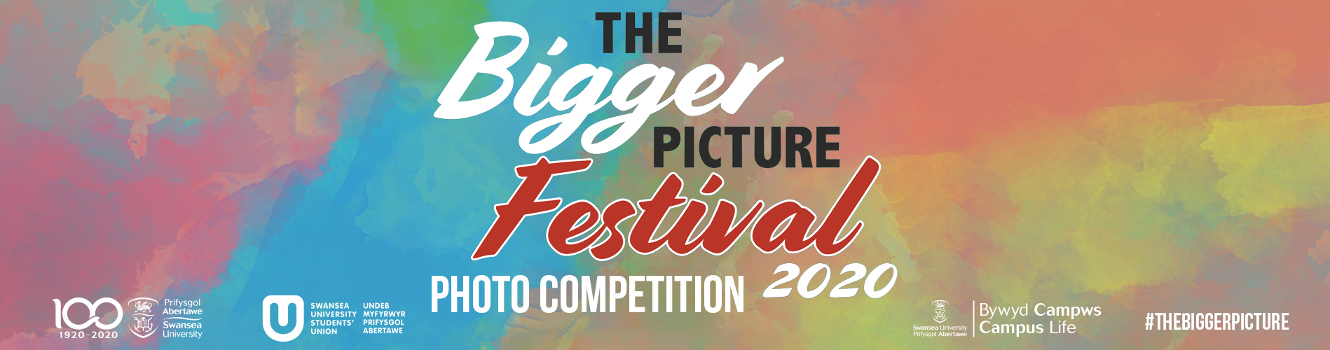Photo Competition Banner
