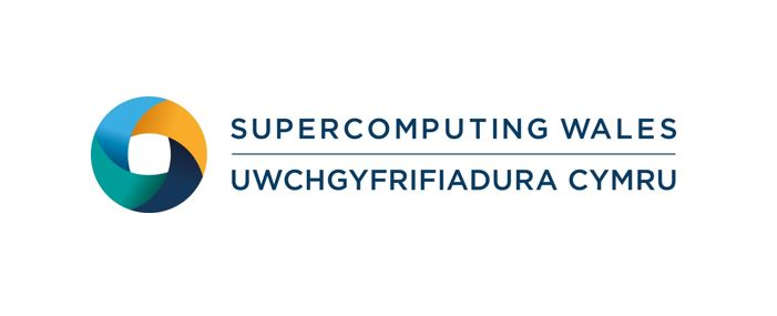 Supercomputing Wales logo