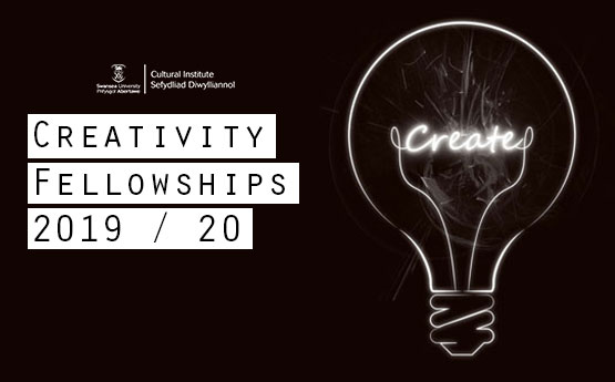 Creativity Fellowships 2019 / 20