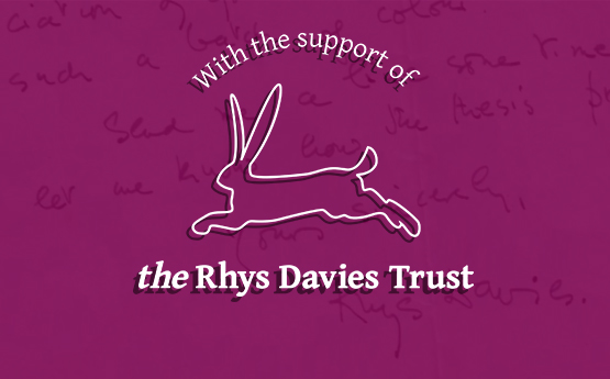 Rhys Davies Short Story Competition