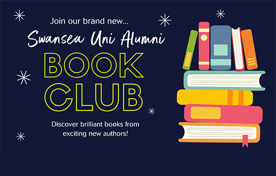 Swansea Uni Alumni Book Club
