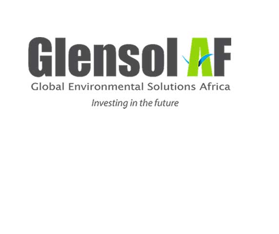 Global Environment Solutions Africa logo