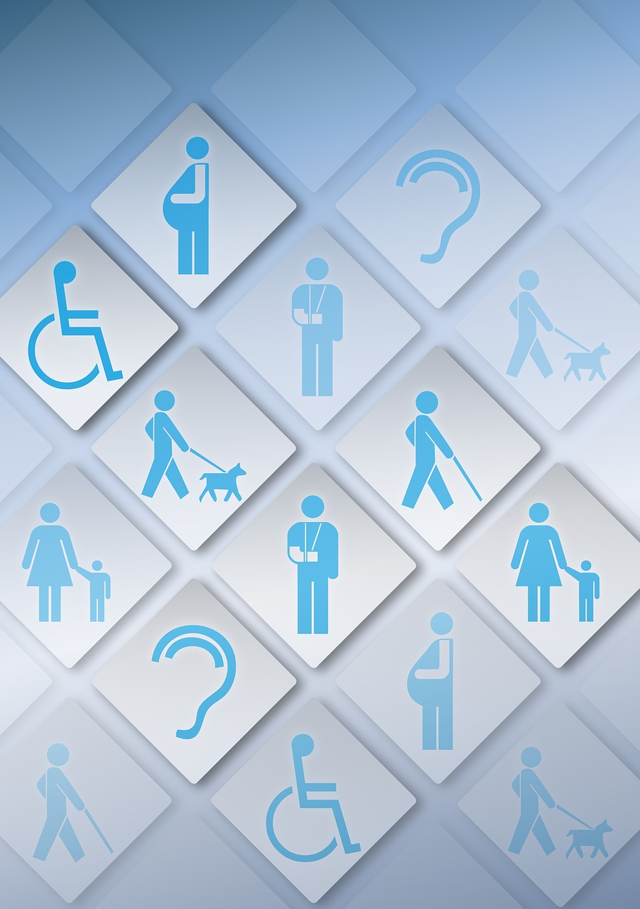 Support for Students with Disabilities, Medical Conditions or Specific Learning Difficulties