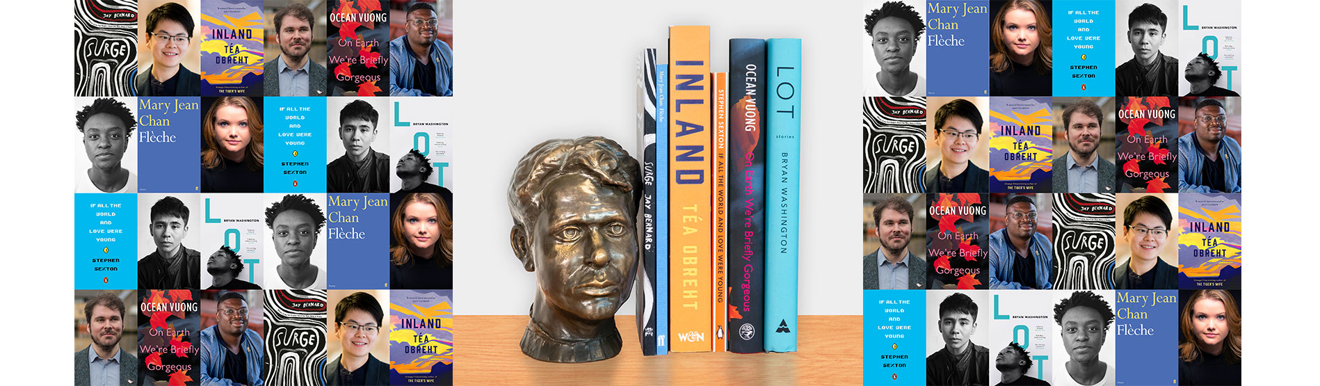 Swansea University Dylan Thomas Prize 2020 Shortlist Book Review Competition Goes Global!