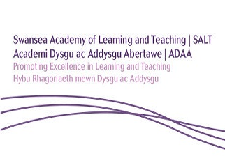 Salt Swansea Academy of Learning and Teaching