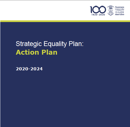 Cover: SEP action plan