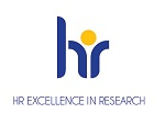 Image of HR excellence logo