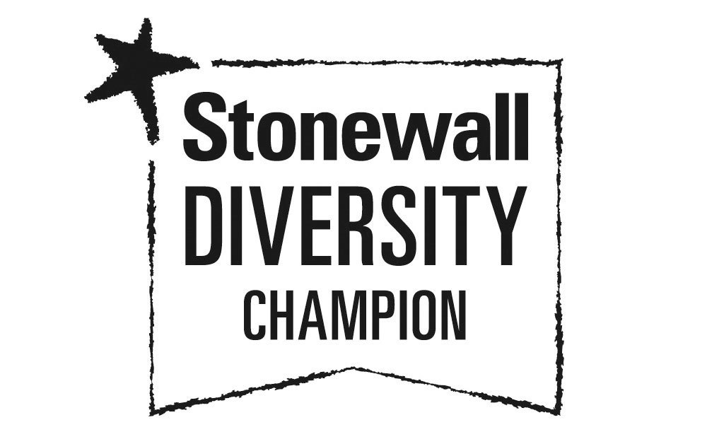 Image of stonewall logo