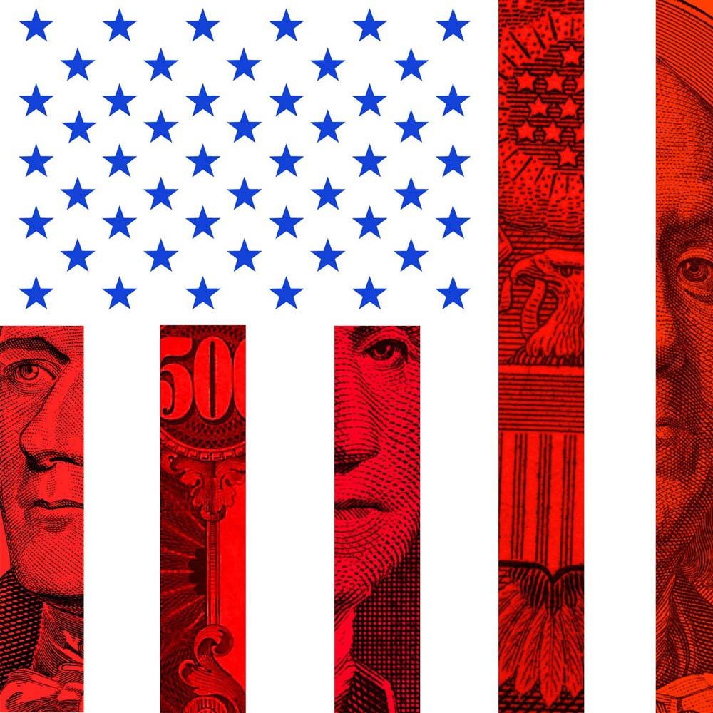 How Sovereign Citizens Helped Swindle $1 Billion From the Government They Disavow