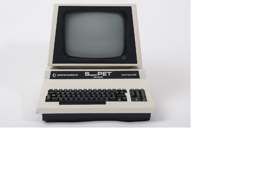 Commodore Superpet computer