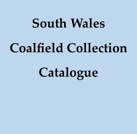 Search the SWCC catalogue