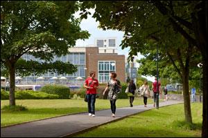 Singleton Park Campus