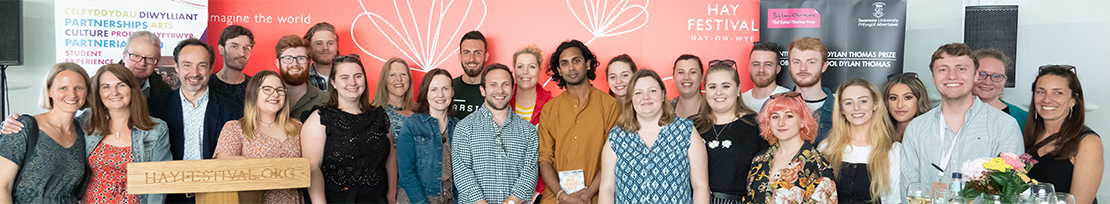 Academics and Student Interns with author, Guy Gunaratne