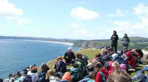 Gower Field Course 1