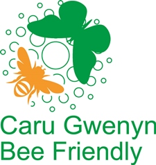 Bee friendly award logo