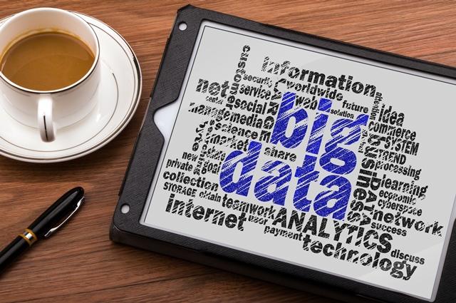 Big Data / Data Mawr