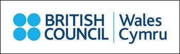 Image result for british council cymru logo