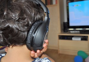 Digital Television and Deaf/Hard of Hearing Audiences in Wales