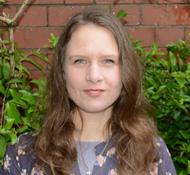 Dr Jennifer Stanford