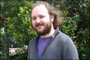 Dr Martin O'Leary 2