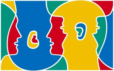 European Day of Languages logo
