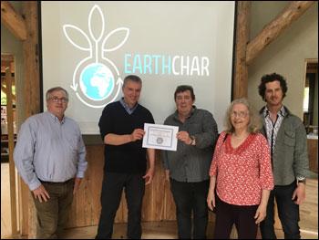 EarthChar