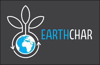 EarthChar logo