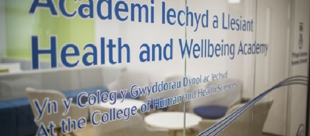 Health and Wellbeing Academy