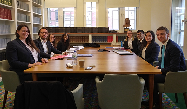 LLM Moot Competition 2