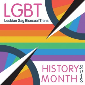 LGBT History Month 2018