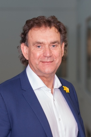 Professor Marc Clement