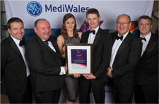 MediWales Innovation Awards 2016