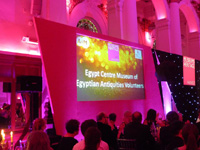 Egypt Centre volunteer awards shortlisting 1
