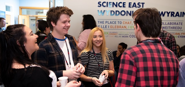 Welsh Physics Student Conference