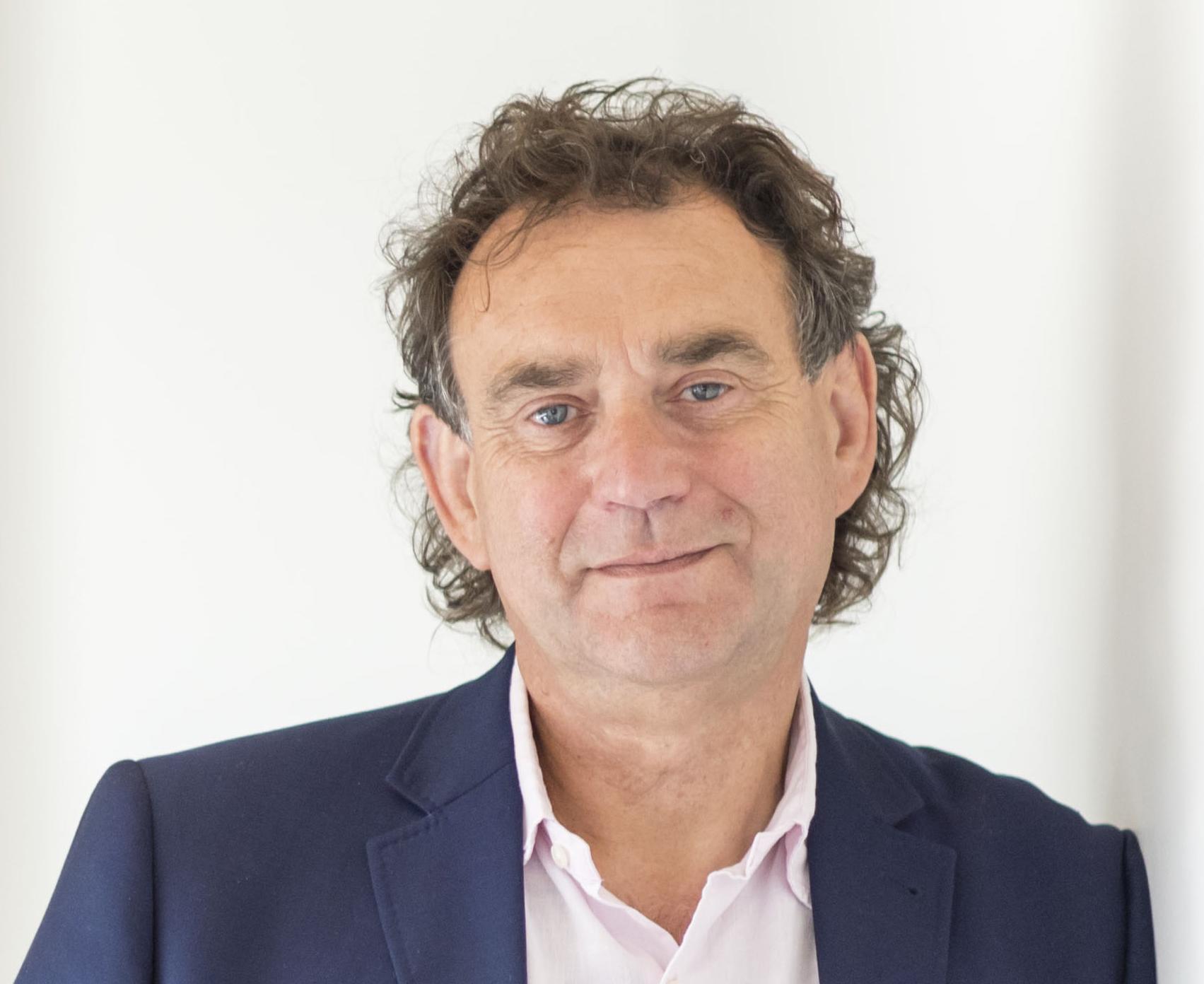 Professor Marc Clement