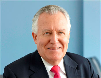 The Right Honourable The Lord Hain