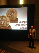 Steven Kelly Schroepfer Medal 3