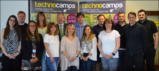 Technoteach July 2016 cohort