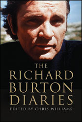 The Richard Burton Diaries cover pic