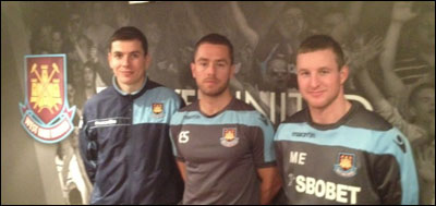 West Ham collaboration