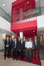 UK China medical forum speakers