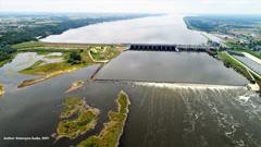 AMBER Vistula River