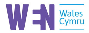 Women's Equality Network Wales logo