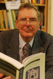 image of Professor Wynn Thomas