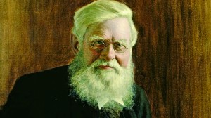 Alfred Russel Wallace Centenary