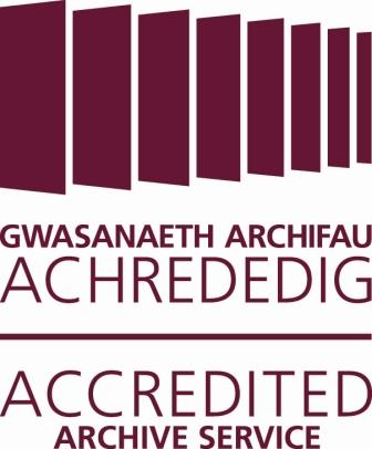 Accredited archive logo