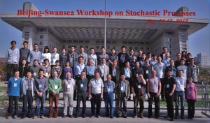 Beijing-Swansea Workshop on Stochastic Processes